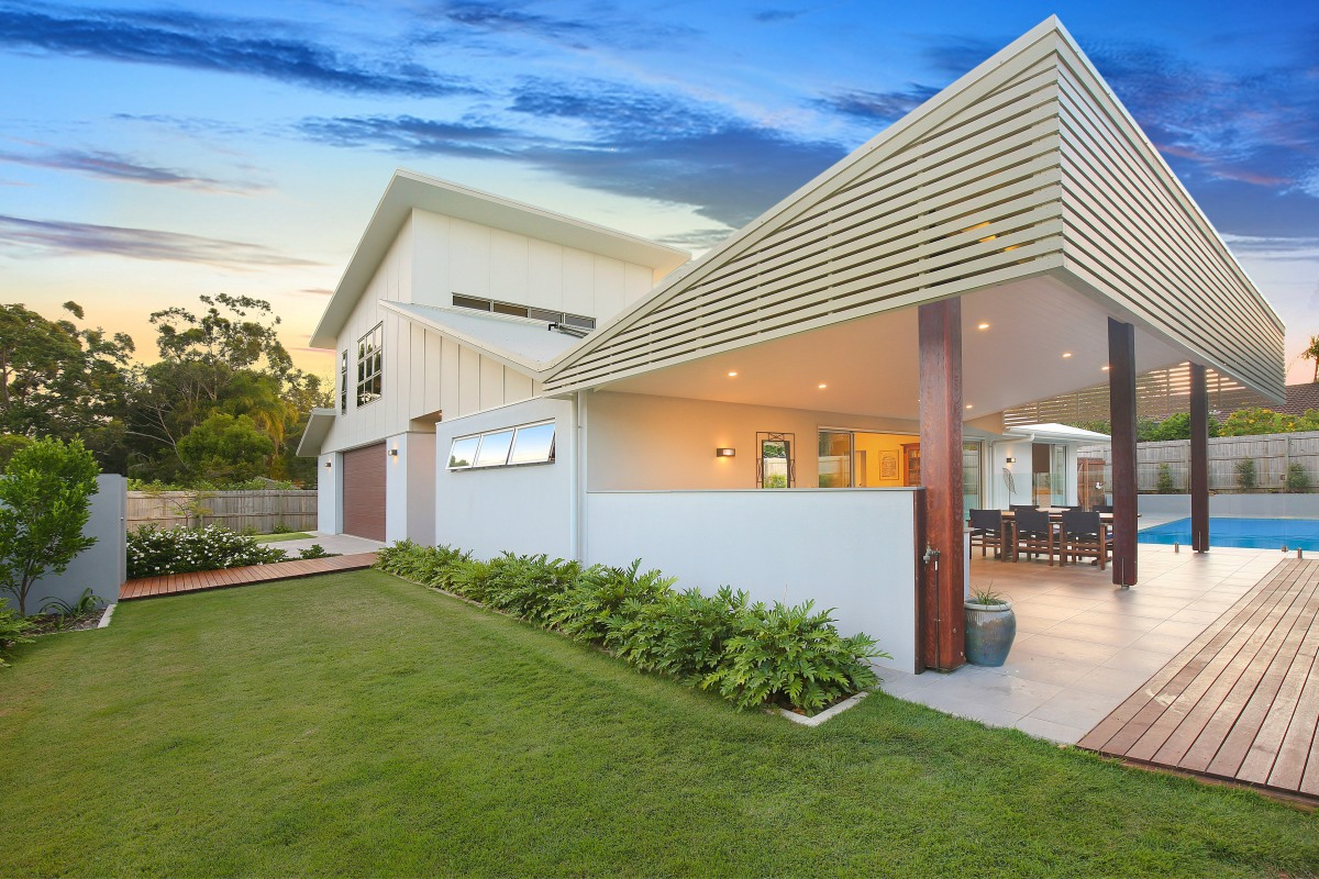 Mooloolaba Renovation and Extension