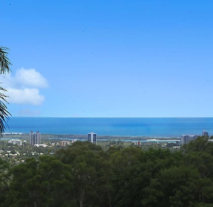 Buderim Deck view