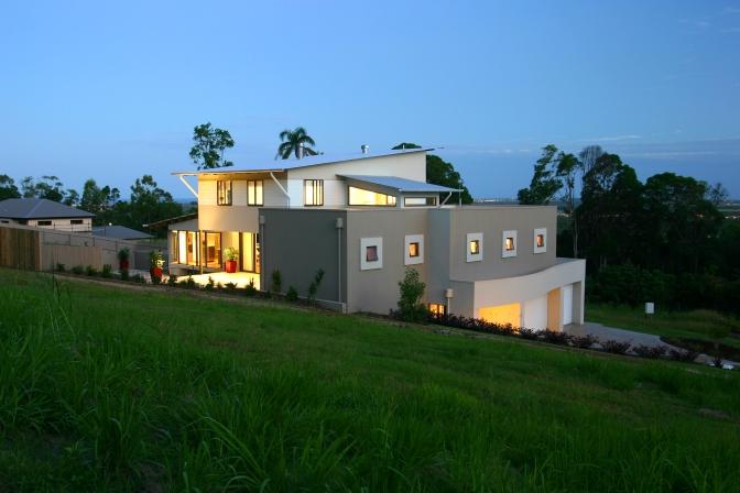Buderim New Residence