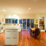 Buderim Renovation 2006 kitchen dining
