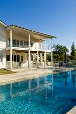 Buderim Renovation 2006 Pool