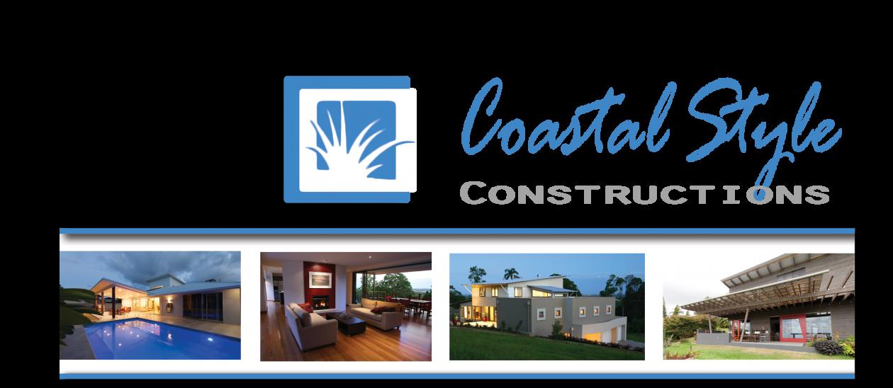 Coastal Style Constructions