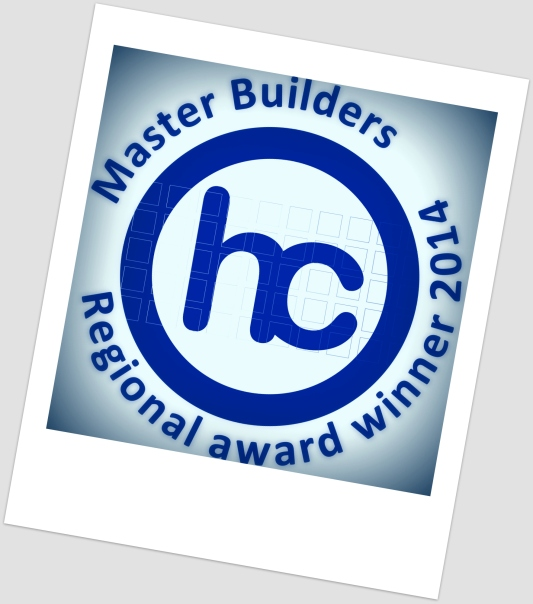 Award Winning Builder